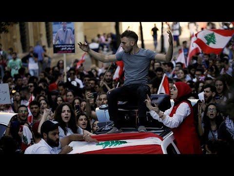 لا بوادر لحل سياسي قريب في لبنان بعد شهر على بدء الاحتجاجات…  - نشر قبل 6 ساعة