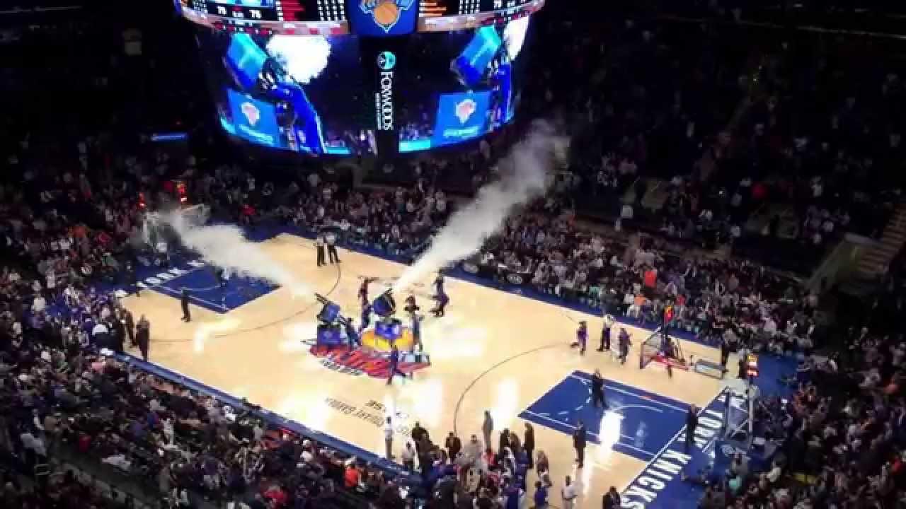 Knicks V 76ers Madison Square Garden T Shirt Gun October 2015 Amazing Design