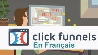 ClickFunnels Français - Comment Doubler Vos Ventes Avec le ONE CLICK UPSELL