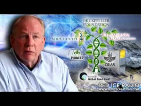 Red Ice Radio--William Engdahl--Doomsday Food The Business of Eugenics