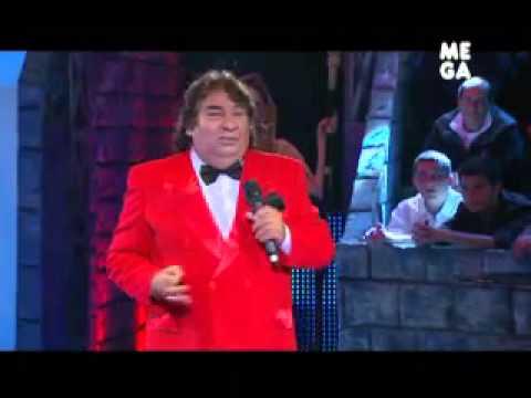 Pipo Arancibia brilló con sus clásicos en Coliseo de Selección - 27/06/ ...