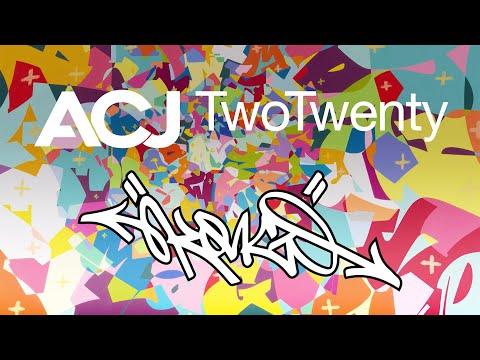 #ACJ and contemporary artist Cyril Kongo