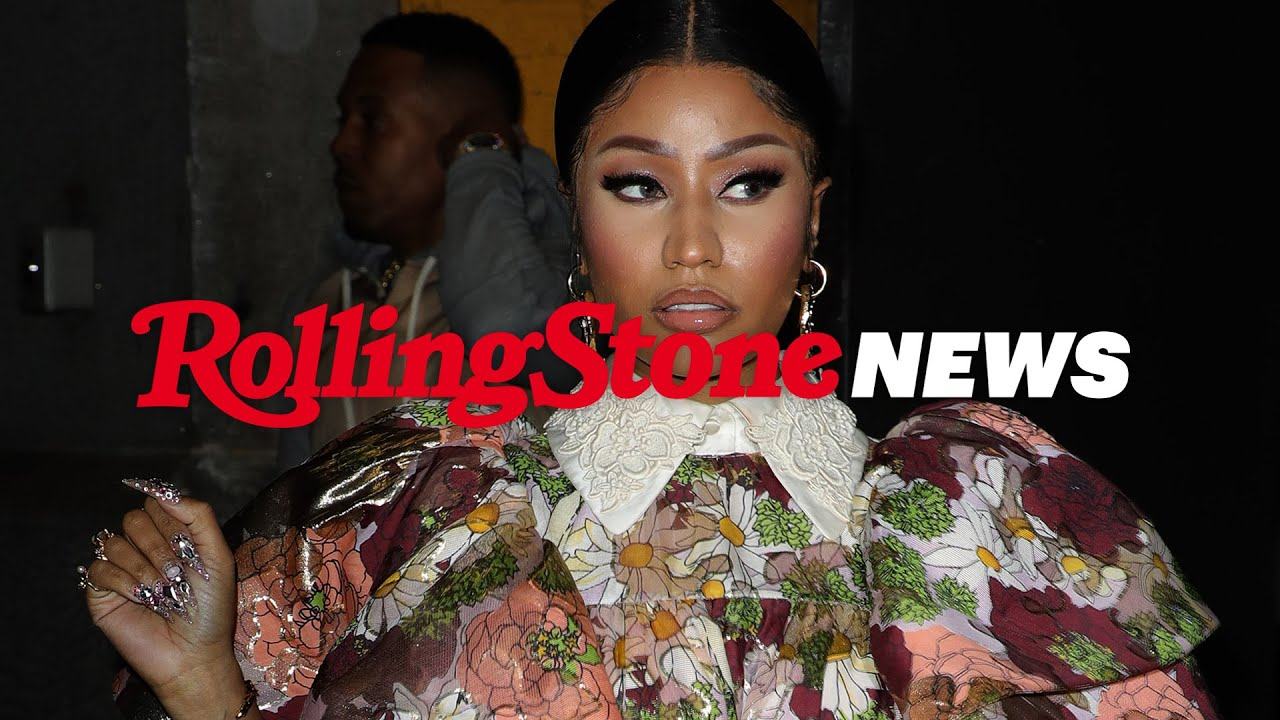 Even the Met Gala Can't Convince Nicki Minaj to Get Vaxxed | RS News 9/14/21