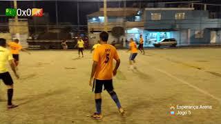 Amigos Society Futebol