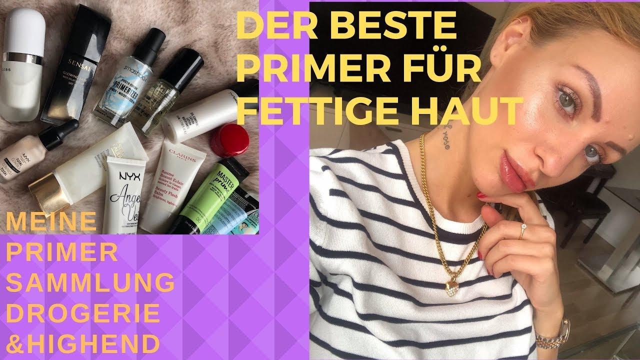 Primer Für Fettige Haut