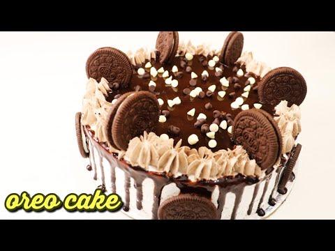 ഒരടിപൊളി Oreo Cake||oreo Chocolate Cake||malabarianrecipes By Shadiya||