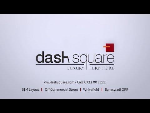 Dash Square || Bigscreenstudio