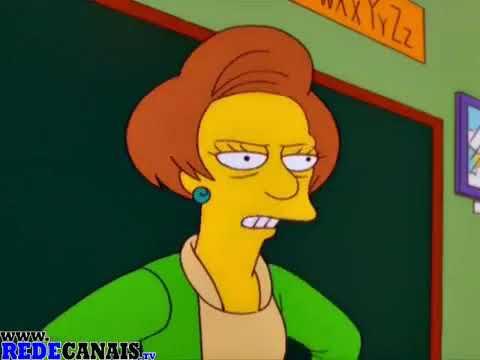 Os Simpsons – Homer, o Moe – clip3