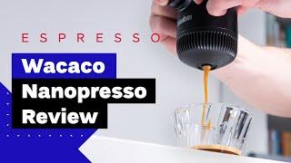Portable Espresso Maker Review…