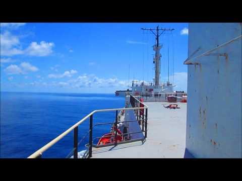 Maine Maritime Academy Cruise 2017