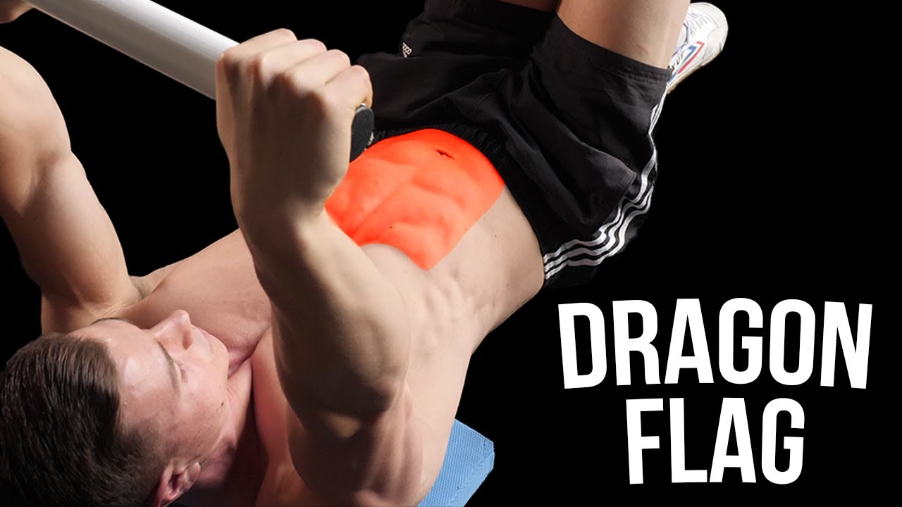 Download How To DRAGON FLAG Tutorial (Beginner & Advanced Progressions)
