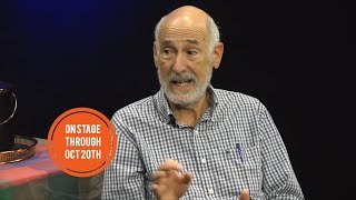 Playhouse on Park Stage Door Series: An Interview with Mitch Greenberg