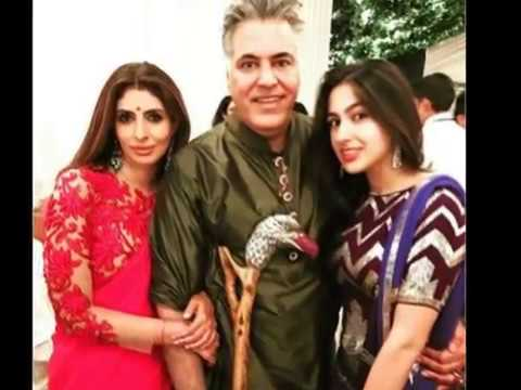 Suhana Khan, Sara Ali Khan & Aaradhya's INSIDE Pictures From The Bachchans' Diwali Bash Mp3