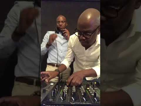 #TVhangoutMix | Black Coffee Edition ft. The Rhythm Sessions | 20 September 2017