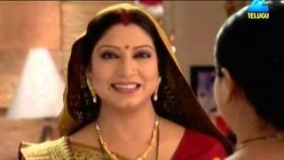 Punar Vivaaham - Indian Telugu Story - Episode 151 - Zee Telugu TV Serial - Best Scene - 1