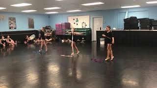 Premiere Dance-Evening Dancer Palooza-Week 2-Ballet Performance 11 & under