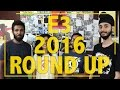 Our Favorite Games From E3 2016 | Gaming Central
