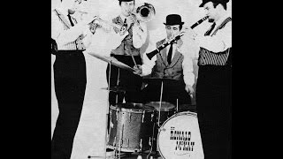 Acker BILK & His Paramount Jazz Band: Heebie Jeebies (1959)