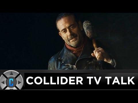 Collider TV Talk - Fan Backlash For The Walking Dead Season 6 Finale, Iron Fist Female Casting
