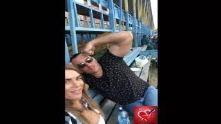 Михаил Терёхин с супругой прямой эфир 25 08 2018 Дом2 новости 2018