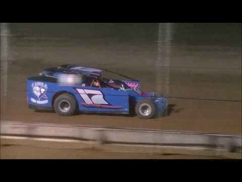 @SharonSpdwy Big Block Modified Feature