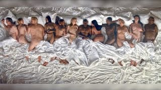 New music video adds to Kanye's controversial legacy thumbnail
