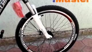 Ardis Virus, Zsio обзор горного велосипеда