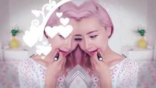 What Does Your Lip Colour Say About You? How to Wear Different Lip Shades | Wengie Thumbnail
