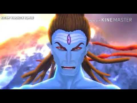 Maha shiva raathri.-bahubali bgm