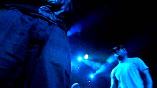 Onslaught2 Slaughterhouse Live Concert
