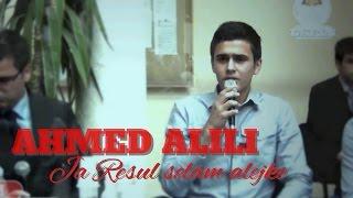 AHMED ALILI | JA NEBIJJ SELAM ALEJKE | FIN | 2014