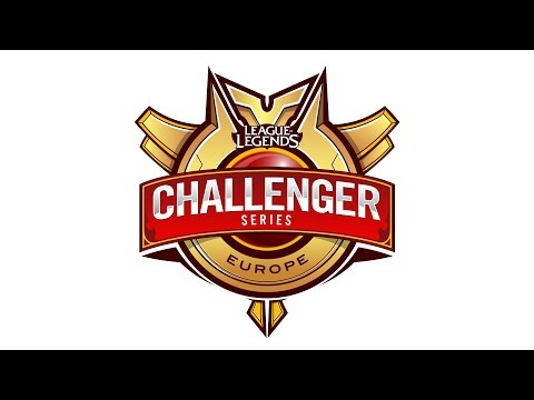 EU Challenger Series Playoffs WAR vs. GIA