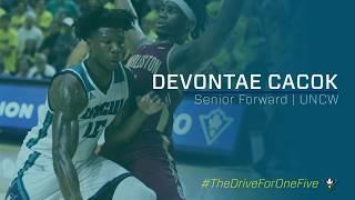 Devontae Cacok Highlights