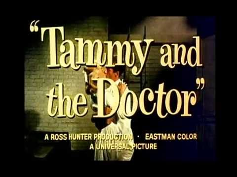 TAMMY & THE DOCTOR   1963 MOVIE TRAILER