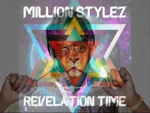 Million Stylez - Equal Rights & Justice (feat.  Bounty Killer)