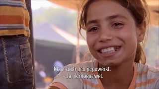 Hazelnoten en kinderarbeid - 5 jaar later   trailer