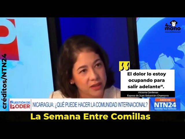 Victoria Cárdenas y Berta Valle