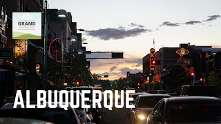 Ep. 65: Albuquerque | Nęw Mexico RV travel camping