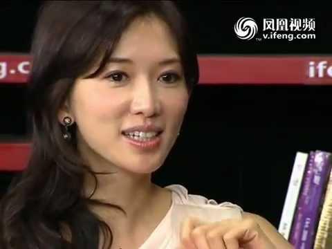 《非常道》 林志玲承认恋爱中:我有爱人 但不想结婚