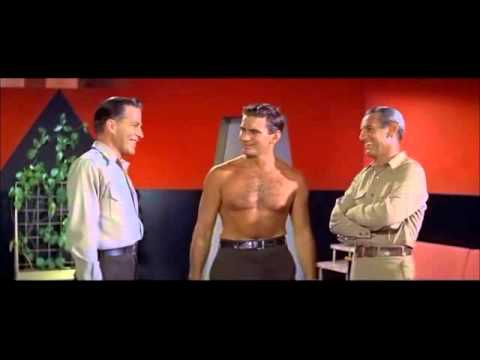 World Without EndRod Taylor Shirtless