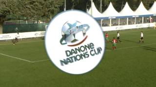 Germany vs Morocco - 1/8 Final - Full Match - Danone Nation Cup 2016