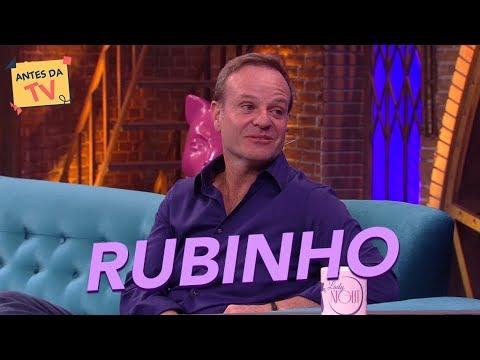 Rubens Barrichello, o poliglota | Lady Night | Nova Temporada | Humor Multishow