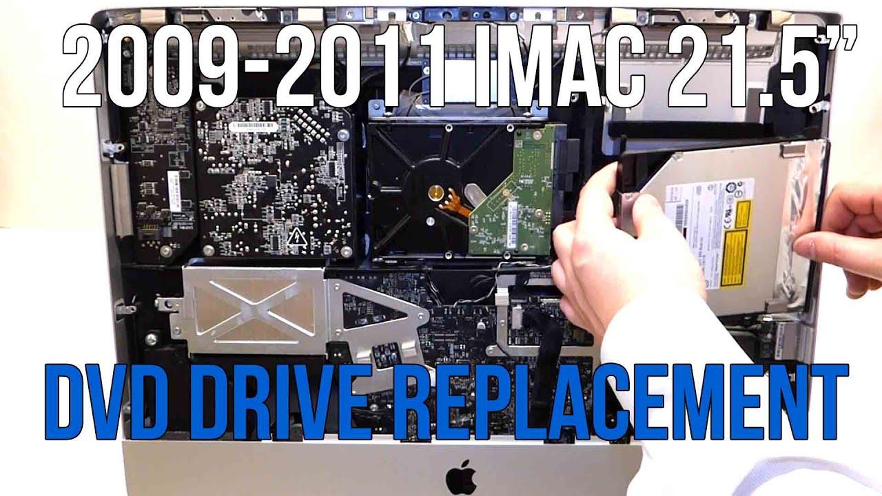Imac Dvd Super Drive Replacement 2009 2010 2011 21 5 Apple Dollars