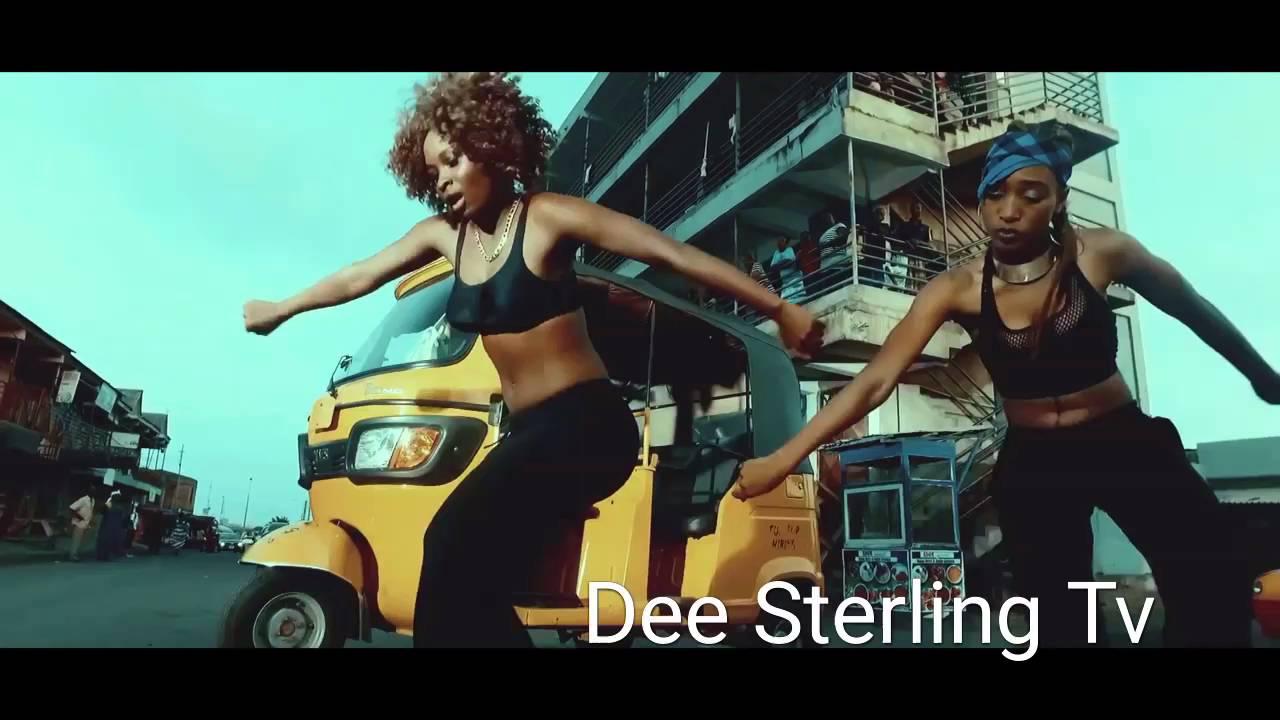 Download Dee Sterling- shatta wale Kakai Video