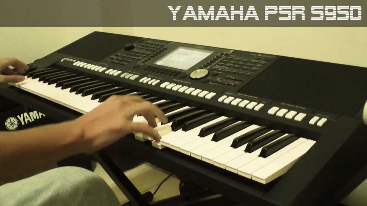 yamaha psr s950 moviesoundtrack style demo youtube. Black Bedroom Furniture Sets. Home Design Ideas