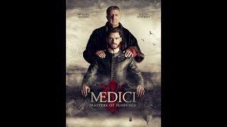 Медичи  повелители Флоренции трейлер на русском