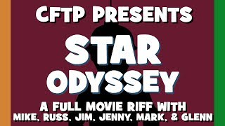 CFTP Presents: Star Odyssey