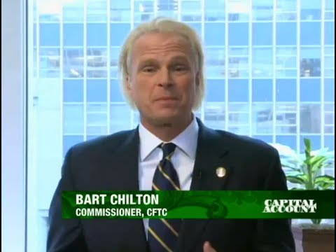 Bart Chilton on Large Position Concentrations and Precious Metals Manipulation!