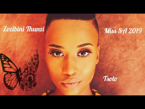 Deep Soulful House Music Mix – Zozibini Thunzi Tribute (Miss SA 2019)