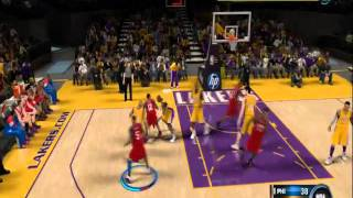 NBA2K12 : 2K Sports Dropped the Ball